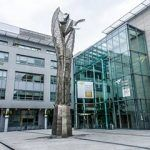 National University of Ireland building