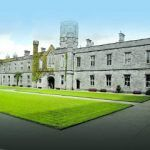 National University of Ireland Galway building