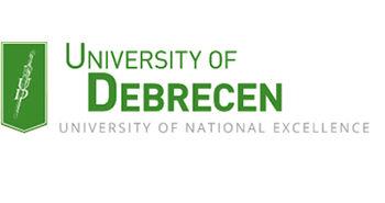 University of Debrecen logo